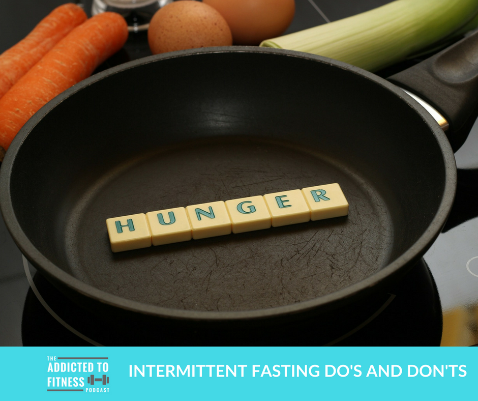 How Intermittent Fasting May Save Your Life – Addicted to